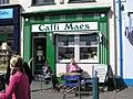 Caffi Maes, Caernarfon - geograph.org.uk - 163385.jpg