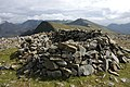 Cairn shelter on summit of Mynydd Perfydd - geograph.org.uk - 543166.jpg
