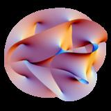 نظرية الأوتار نظرية الخيطية