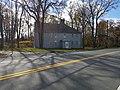 Caleb Moody House 803 Main Street West Newbury MA Massachusetts built circa 1658.jpg