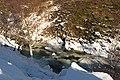 Callater Burn freezing - geograph.org.uk - 1742299.jpg