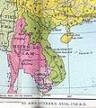 Cambodge, Laos, Siam and Vietnam at 1760.jpg