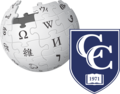 Cambridge College Wikipedia Editathon .png