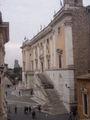 Campidoglio Palazzo Senatorio.JPG