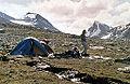 Camping in Jotunheimen - panoramio.jpg