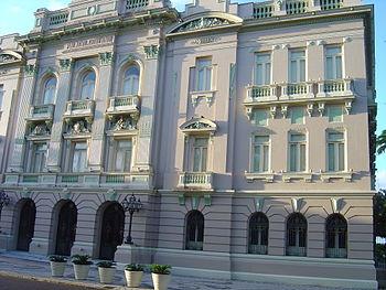 Palacio de Campo de las Princesas