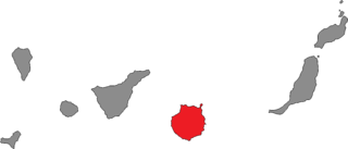 Gran Canaria (Parliament of the Canary Islands constituency)