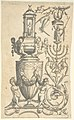 Candelabra Grotesque with a Naked Boy in a Strapwork Contraption MET DP804962.jpg
