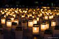 Candles on Vabaduse väljak (Tallinn, Estonia) (18105273642).jpg