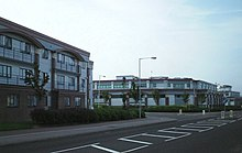 Canterbury Christ Church University, Broadstairs Campus - geograph.org.uk - 459350.jpg
