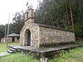 Capela San Pedro de Saldoira, A Pontenova, Lugo 4.JPG