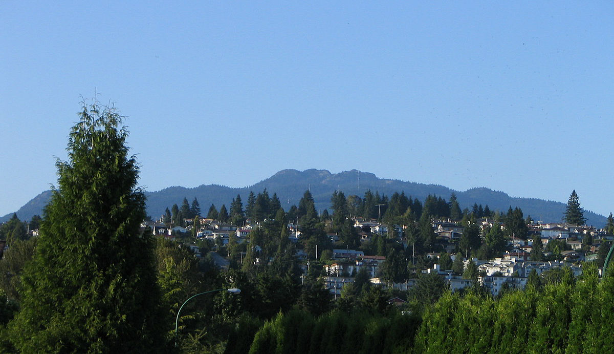 Hastings And Hastings >> Capitol Hill (Burnaby) - Wikipedia