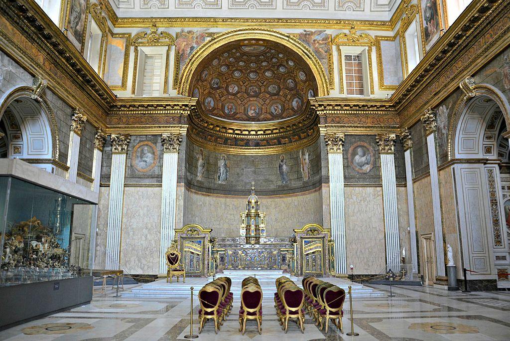 Villa Pignatelli Entrata Costo
