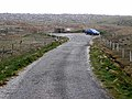 Car park at Annagh Head - geograph.org.uk - 1855558.jpg