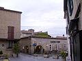 Carcassonne, près de la Porte d'Aude.jpg