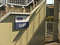 Cardiff Station, Newcastle - panoramio.jpg