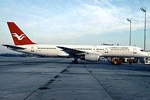 アラスカ 航空 261 便