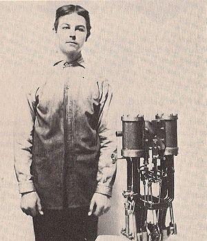 Carl Breer