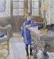 Carl Larsson Portrait of Tage Thiel Thielska 217.tif