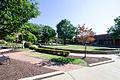 Carlow University Student Courtyard 2015.jpg