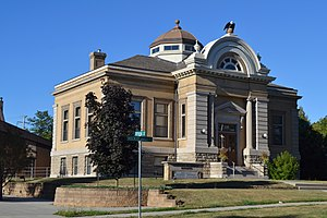 National Register of Historic Places listings in Hardin County, Iowa