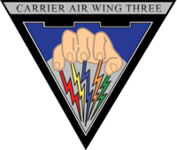Carrier Air Wing 3 (United States Navy) insignia, 2008.png