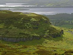 Carrowkeel above the hut sites.jpg