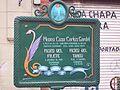 Cartel del Museo Casa Carlos Gardel.jpg