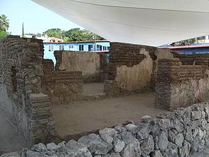 Emiliano Zapata - Birthplace of Emiliano Zapata in Anenecuilco, today a house museum