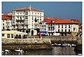 Casas en Castro Urdiales. Cantabria.jpg