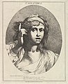 Cassandra (Twelve Characters from Shakespeare) MET DP828605.jpg