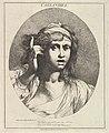 Cassandra (Twelve Characters from Shakespeare) MET DP828605.jpg