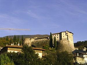 Rovereto - Rovereto Castle