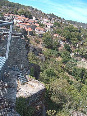 vila pouca de aguiar mapa Vila Pouca de Aguiar – Wikipédia, a enciclopédia livre