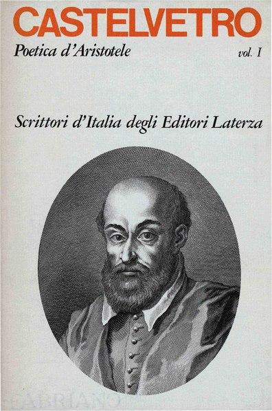 File:Castelvetro, Lodovico – Poetica d'Aristotele vulgarizzata e sposta, Vol. I, 1978 – BEIC 1783618.pdf