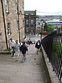Castle Wynd North, Edinburgh - geograph.org.uk - 505926.jpg