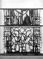 Cathédrale - Vitrail, Chapelle Jeanne d'Arc, Baptême de saint jean, baie 38, quatrième panneau, en haut - Rouen - Médiathèque de l'architecture et du patrimoine - APMH00031329.jpg