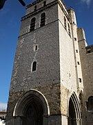 Cath Ef Bf Bddrale De La Haute Ville Sainte Marie De L Assomption