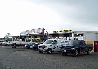 Catlett, Virginia - Catlett Deli