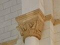 Cause-de-Clérans église Cause chapiteau transept (1).JPG