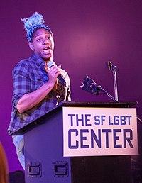 CeCe McDonald at SF LGBT Center.jpg