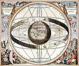 Cellarius ptolemaic system c2