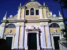 La chiesa parrocchiale di San Michele