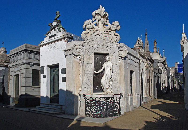 Archivo:Cementerio La Recoleta Bs As.jpg