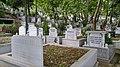 Cemeteries in Istanbul - Islamic cemeteries in Turkey 06.jpg