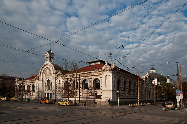 Central Sofia Market Hall_3
