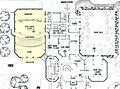 Centre Halls ground plan 1975.jpg