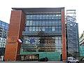 Centre de Congrès Pierre Baudis, côté centre d'affaires.jpg