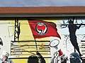 Centro sociale Reggio Emilia 03 graffiti.jpg