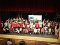 """Cerca de 600 escolares han participado en la campaña """"Brilla Usera"""" (01).jpg"""